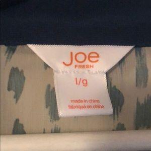 Joe Fresh Tops - Sheer Blouse